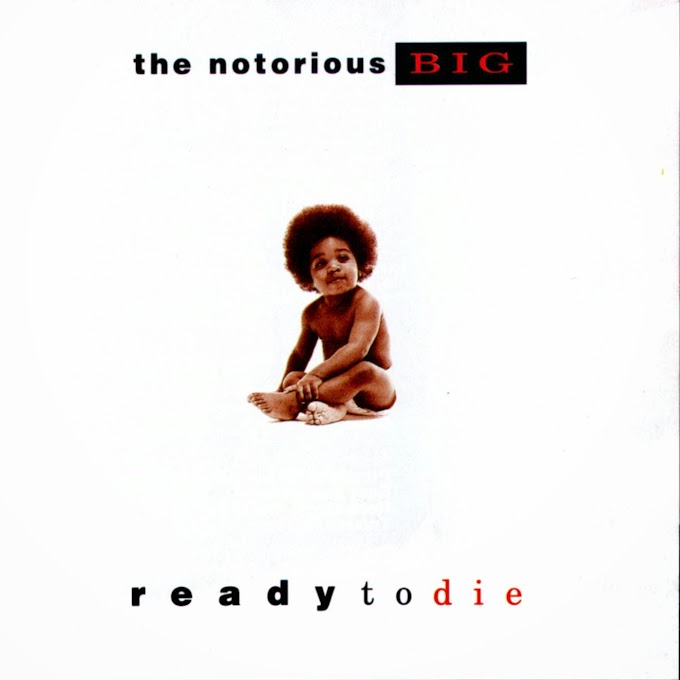 Track List; Ready To Die - The Notorious B.I.G