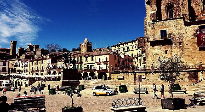 10 reasons to visit Trujillo