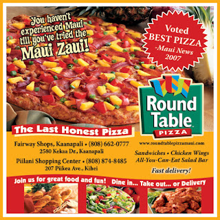 Round Table coupons