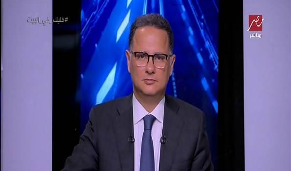 يحدث فى مصر حلقة الاربعاء 25\3\2020 مع شريف عامر