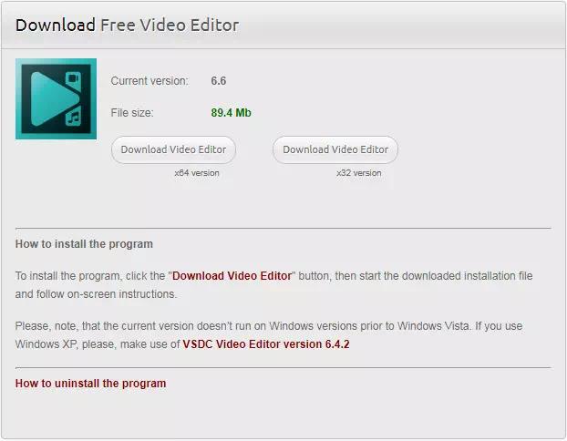 Software Untuk Menyinkronkan Audio dan Video di PC Windows 10-4