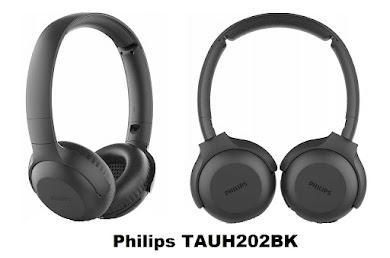Philips TAUH202BK/00