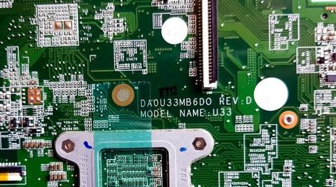 DA0U33MB6D0 REV-D HP PAVILION 14-B Bios