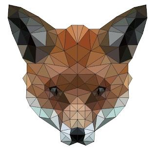 Cara Membuat Logo Low Poly Menggunakan CorelDRAW