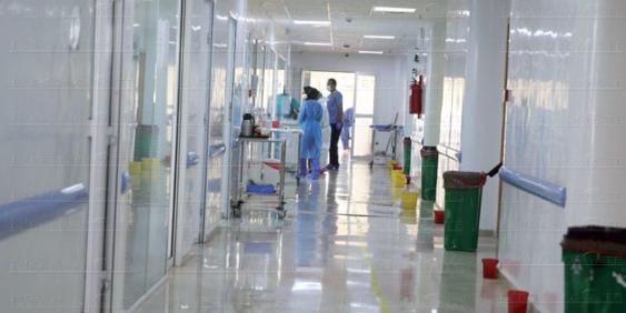 PLF2021 - الصحة: زيادة في بنود الميزانية