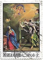 Selo A Anunciação