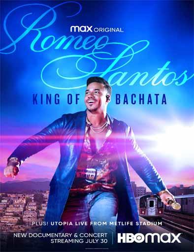 Romeo Santos Utopia Live From Metlife Stadium