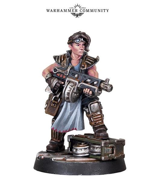 Orlock Gunner