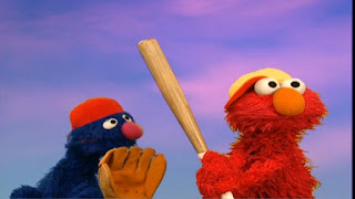 Sesame Street Count on Sports