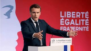 Prancis Desak Negara Timur Tengah Hentikan Boikot Produk