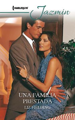 Liz Fielding - Una Familia Prestada