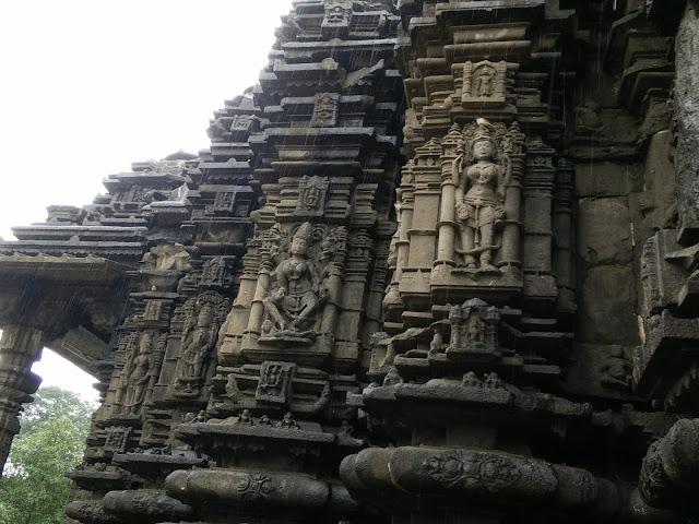Ambareshwar Temple, Ambarnath
