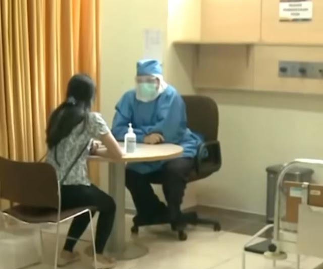 Relawan yang Disuntik Vaksin Sinovac di Bandung Terinfeksi Covid-19, Ini Penjelasan Tim Uji Klinis