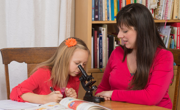 The five main reasons for choosing home schooling
