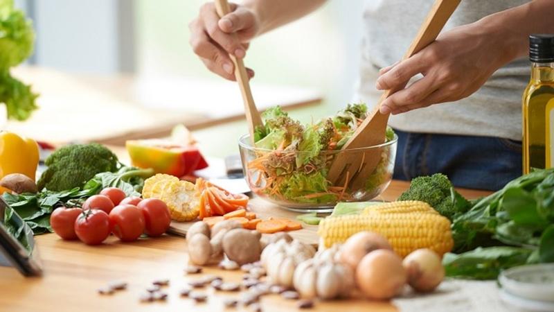 Yiyelim. Sağlıklı güzelleşelim!