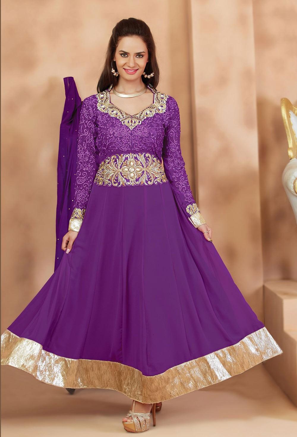 Beautiful Dresses Design Pics