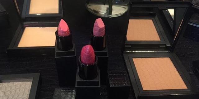 Foto Makeup Store Kosmetika Halal dan Vegan Aman untuk Kulit Wajah dari Swedia