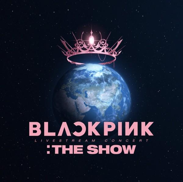 BLACKPINK – BLACKPINK 2021 'THE SHOW' LIVE