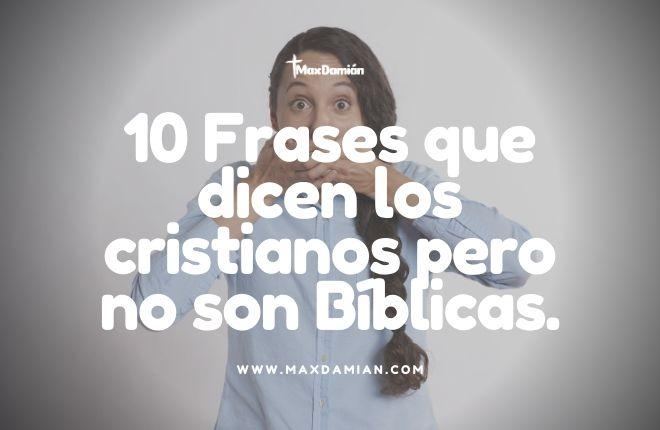 frases-cristianas-no-biblicas