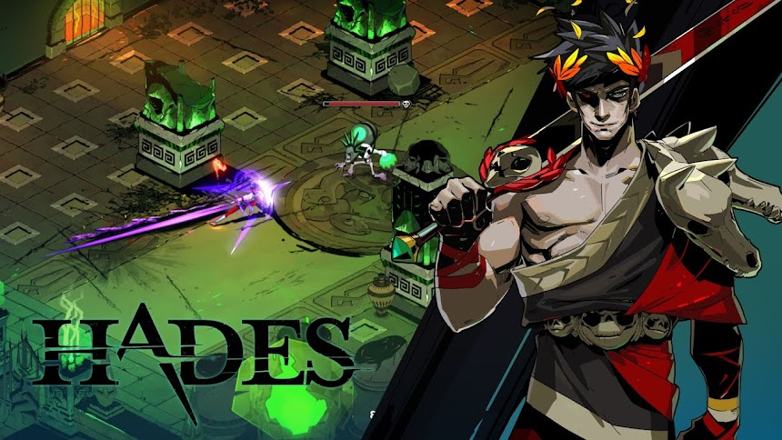 Hades Review: A Rogue-Lite To Die For