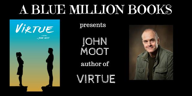 FEATURED AUTHOR: JOHN MOOT