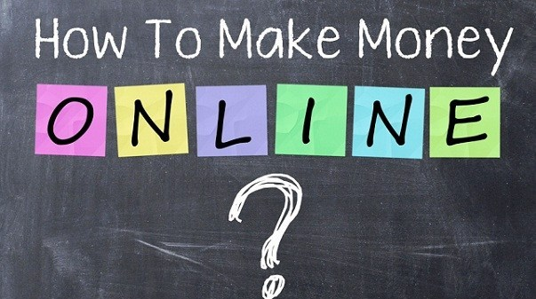 Earn Money Online Methods