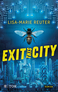 Exit this City von Lisa-Marie Reuter