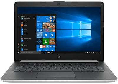 HP XGen 14s i3-10051G