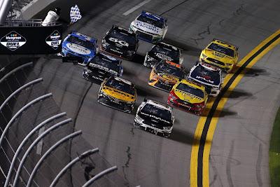 No bigger #NASCAR Spectacle