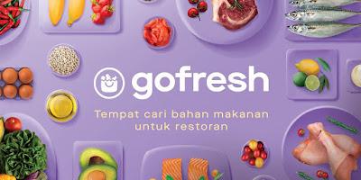 gofresh suplier restoran