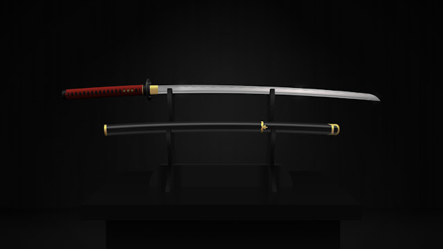 Real Swords – Perfect Weapons for Sword Lovers
