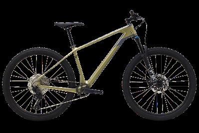 Sepeda MTB Polygon Syncline
