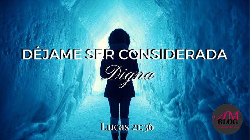 Lucas 21:36
