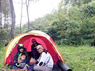 tempat camping di malang