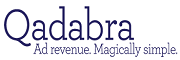 Información de Qadabra Logo+Qadabra