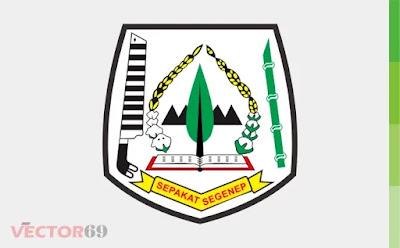 Kabupaten Aceh Tenggara Logo - Download Vector File CDR (CorelDraw)