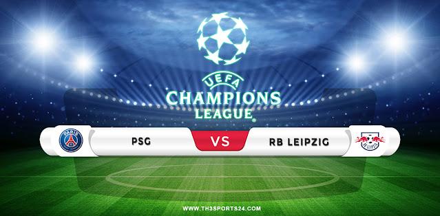 PSG vs Leipzig Prediction & Match Preview
