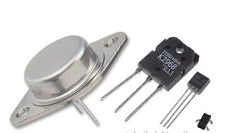 Cara Mengukur Komponen Transistor