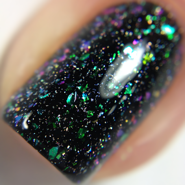 Lollipop Posse Lacquer-This Is A Gift