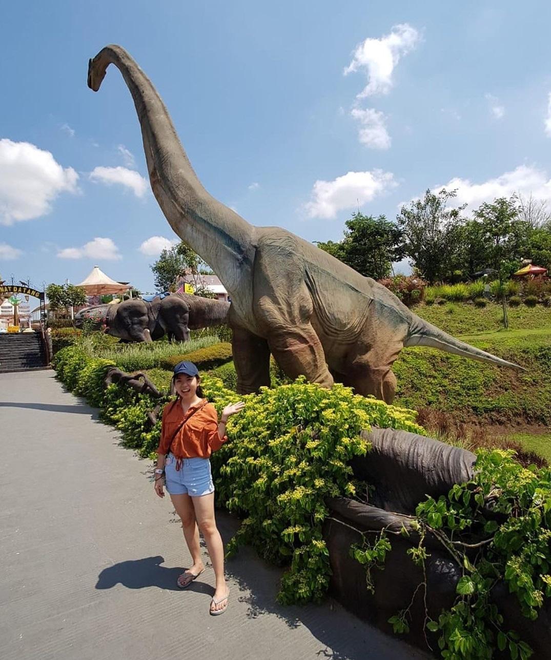 Jam Buka Jatim Park 3