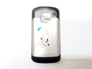 Casing Nokia E5 QWERTY Jadul Fullset Langka