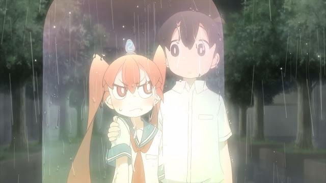 Ueno-san wa Bukiyou BD Episode 05-06 Subtitle Indonesia