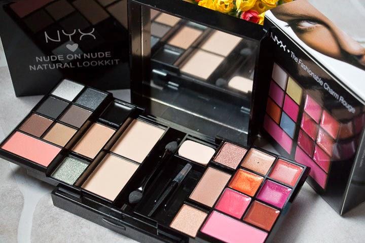 Alat make up simple yang praktis dan lengkap