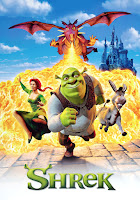 Shrek 2001 Dual Audio Hindi 720p BluRay