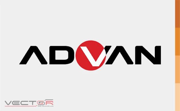 Advan Logo - Download Vector File AI (Adobe Illustrator)