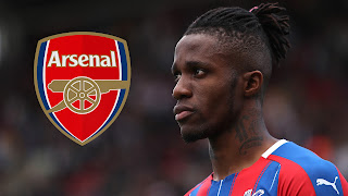 Report - Arsenal to reignite interest in former Man United  and Crystal Palace forward