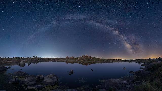 El tiempo constelado II, Francisco Acuyo