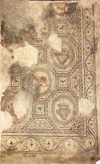 Mosaico di Calcio (200-300).