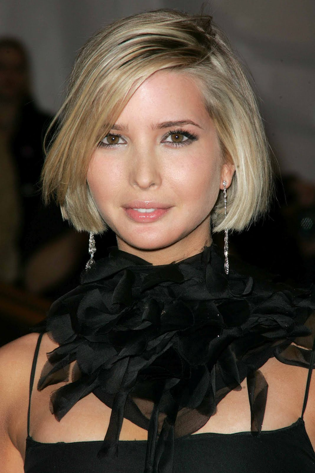 Ivanka Trump Hairstyles Cute Haircut Style Ideas