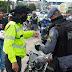Prefeitura de Manaus faz operação para ordenar trânsito na zona Leste